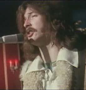 70's Rock Groups - Musicians : A - C : Robbie Rocks
