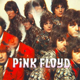 PINK FLOYD - STUDIO DISCOGRAPHY (1967-14)