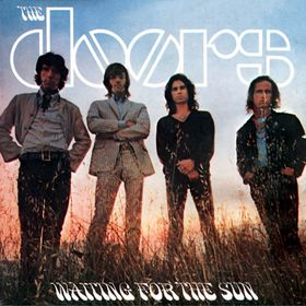 No.4 : The Doors -Waiting for The Sun