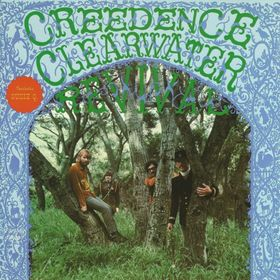 No.6 : Creedence Clearwater Revival