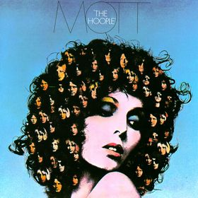 No.9 Mott The Hoople - The Hoople