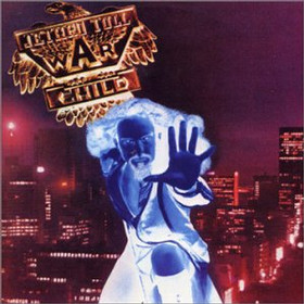 No.12 : Jethro Tull - War Child