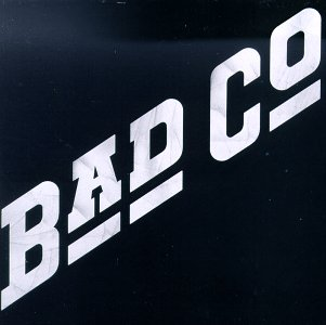 No.14 : Bad Company - Bad Co