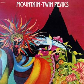 No.16 : Mountain - Twin Peaks