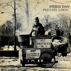 No.20 : Steely Dan - Pretzel Logic