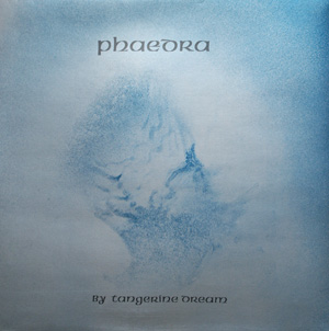 No.23 : Tangerine Dream - Phaedra
