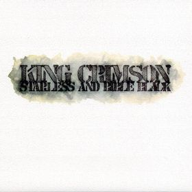 No.24 : King Crimson - Starless And Bible Black