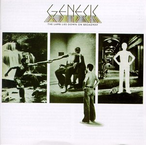 No.29 : Genesis -The Lamb Lies Down On Broadway