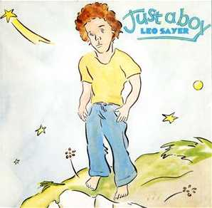 No.38 : Leo Sayer - Just A Boy