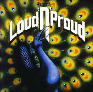 No.40 : Nazareth - Loud 'n' Proud