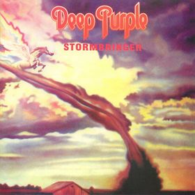 No. 41 : Deep Purple - Stormbringer