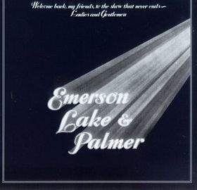 No.42 : Emmerson, Lake and Palmer - Welcome    Back My Friends, To The Show That Never Ends
