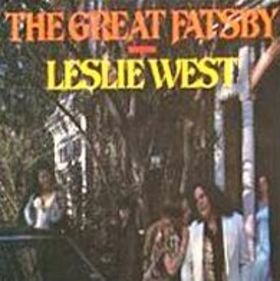 No.45 : Leslie West - The Great Fatsby
