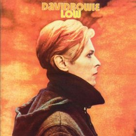 No.2 : David Bowie - Low