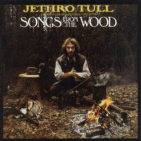 No.5 Jethro Tull - Songs From The Wood