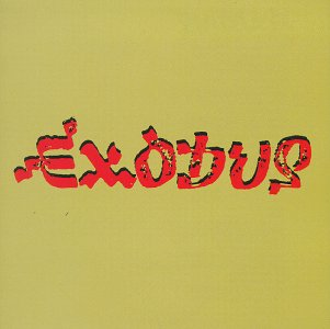 No.9 Bob Marley and the Wailers - Exedus