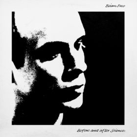No.10 Brian Eno - Before And After Science