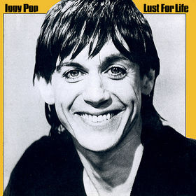 No.11 Iggy Pop - Lust For Life