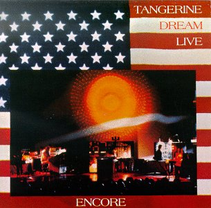 No.16 Tangerine Dream - Encore