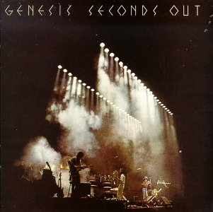 No.18 Genesis - Seconds Out