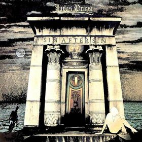 22. Judas Priest - Sin After Sin