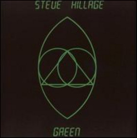 No.9 Steve Hillage - Green