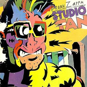 No.20 Frank Zappa - Studio Tan