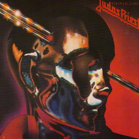 No.21 Judas Priest - Stained Class