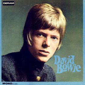 1967 - David Bowie