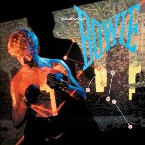 1983 - Let's Dance