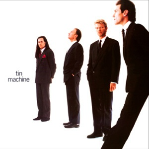 1989 - Tin Machine