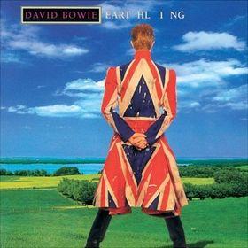 1997 - Earthling