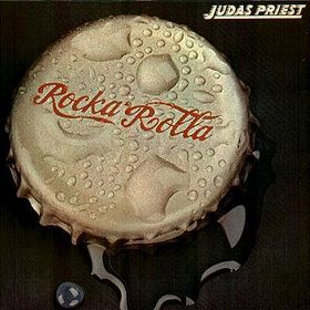 No.22 : Judas Priest - Rocka Rolla