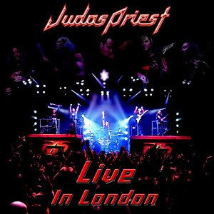 2003 - Live in London