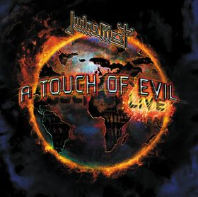 2009 - A touch of Evil - Live