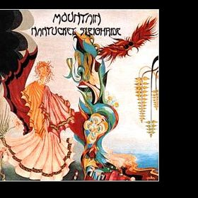 Mountain-Nantucket Sleighride
