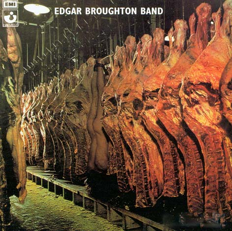 The Edgar Broughton Band Wasa Wasa