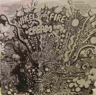 Wheels of Fire cover back