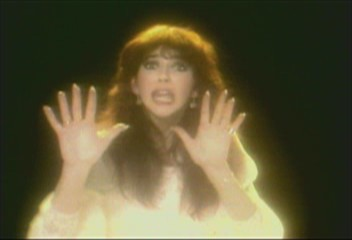 Kate Bush Lyrics - The Kick Inside : 70's Rock Music Lyrics
