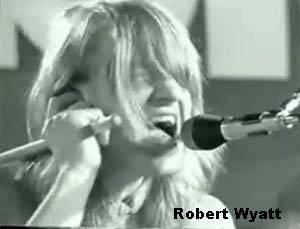 Robert Wyatt - I'm A Believer